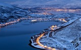 Title:Tromso Norway River-Nature HD Wallpaper Views:1066