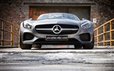 Title:2015 Mcchip Dkr Mercedes AMG GT HD Wallpaper Views:2923
