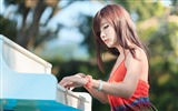 Title:Asian girl playing piano-High Quality HD Wallpaper Views:1559