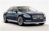 Title:Lincoln Continental 2015-Auto HD Wallpaper Views:1356