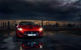 Title:Maserati granturismo mc stradale-Auto HD Wallpaper Views:1021