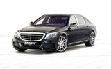 Title:2015 Brabus Mercedes-Maybach Wallpaper Views:2149
