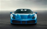 Title:2016 Ferrari 488 Spider Car HD Wallpaper Views:3141