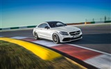 Title:2016 Mercedes-AMG C63 S Coupe Wallpaper Views:4102