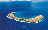Title:Molokini Crater-Nature Wallpaper Views:1472