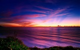 Title:colorful horizon sunsets-Nature HD Wallpaper Views:1237