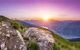 Title:mountains alps landscape-Nature HD Wallpapers Views:1504