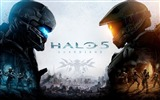Title:Halo 5 Guardian Game HD Widescreen Wallpaper Views:4978