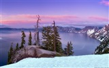 Title:United States Crater Lake-Windows 10 Wallpaper Views:2134