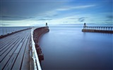 Title:pier sea water mooring-Photography HD wallpaper Views:1577