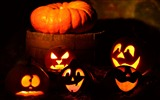 Title:2015 Happy Halloween Holiday Wallpaper Views:2438