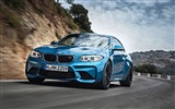 Title:2016 BMW M2 Coupe Auto HD Wallpaper Views:8663