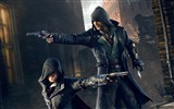 Title:Assassins Creed Syndicate-Game HD Wallpaper Views:1591