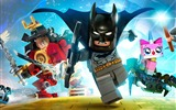 Title:Lego Dimensions 2015-Game HD Wallpaper Views:1483