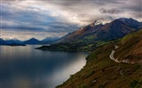 Title:Road Spectacular new zealand-HD Desktop Wallpaper Views:1272