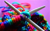 Title:needles thread knitting-High Quality Wallpaper Views:1011