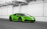 Title:2015 Lamborghini Huracan Auto HD Wallpaper Views:2431