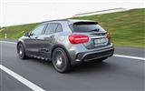 Title:2015 Mercedes-Benz GLA45 AMG HD Wallpaper Views:293