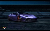 Title:2015 Vorsteiner Lamborghini HD Wallpaper Views:1886