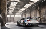 Title:2016 BMW M6 GT3 Auto HD Wallpaper 04 Views:1739
