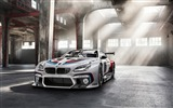 Title:2016 BMW M6 GT3 Auto HD Wallpaper 05 Views:1991