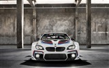 Title:2016 BMW M6 GT3 Auto HD Wallpaper 06 Views:1712