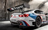 Title:2016 BMW M6 GT3 Auto HD Wallpaper 13 Views:1906