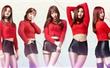 Title:EXID Korea Sexy singer photo desktop wallpaper 07 Views:2487