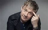 Title:Martin Freeman Actor-Men celebrity wallpaper Views:1663