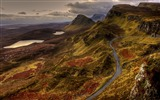 Title:Scotland road landscape-Nature Photo HD Wallpaper Views:1873