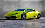 Title:2015 Lamborghini Huracan Supercar HD Wallpaper Views:2855