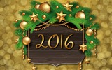 Title:2016 Happy New Year HD Theme Wallpaper 07 Views:1186