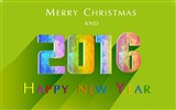 Title:2016 Happy New Year HD Theme Wallpaper 13 Views:1192