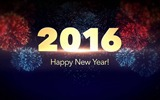 Title:2016 Happy New Year HD Theme Wallpaper 14 Views:1289