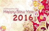 Title:2016 Happy New Year HD Theme Wallpaper 15 Views:1313