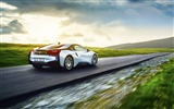 Title:BMW i8 exotic motion-Car HD Wallpaper Views:1266