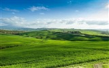 Title:Beautiful green lands-HDR Photography Wallpaper Views:1555
