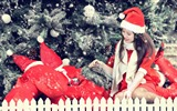 Title:Beautiful moments-2016 Christmas Wallpaper Views:1194