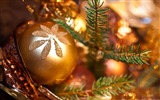 Title:Christmas new year ball shine-Holiday Theme HD Wallpapers Views:1095