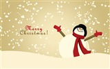 Title:Happy snowman-Merry Christmas New YearWallpaper Views:1644