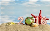 Title:New year-2016 Merry Christmas Wallpaper Views:1802