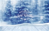 Title:Snow christmas-2016 Merry Christmas Wallpaper Views:1569