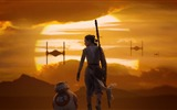 Title:Star Wars The Force Awakens 2015 HD Wallpaper 07 Views:2792