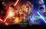 Title:Star Wars The Force Awakens 2015 HD Wallpaper 15 Views:1441