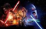 Title:Star Wars The Force Awakens 2015 HD Wallpaper Views:7141