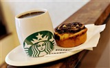 Title:Starbucks coffee cake-photography HD wallpaper Views:1203