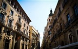 Title:Street in murcia-High Quality HD Wallpaper Views:1084