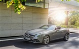 Title:2016 Mercedes-Benz SLC Auto HD Wallpaper Views:2768