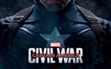 Title:Captain America Civil War 2016 Movies HD Wallpaper Views:7090