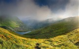 Title:Landscape Mountain High Fog-Nature HD Wallpaper Views:1411